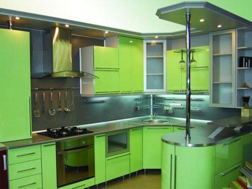 Мебель для кухни в Бердске